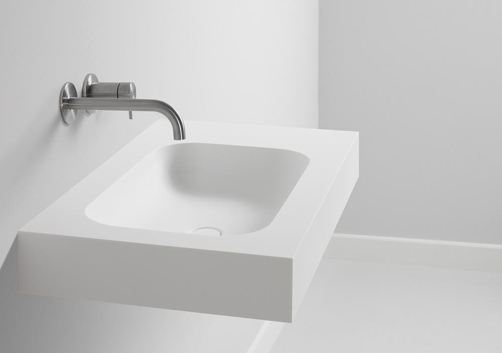 TIZ DESIGN - Design wastafel Den Burg