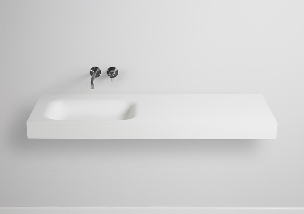 TIZ DESIGN - Design Wastafel Vlieland